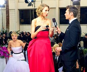 Jennifer Lawrence, Taylor Swift, and funny image