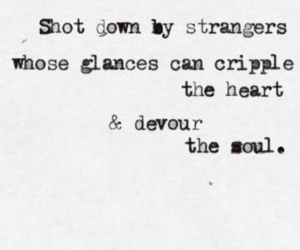 quote, Lyrics, and the used image