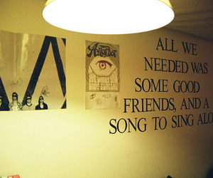 friends, quote, and the maine image