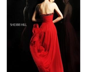 sherri hill prom dresses image