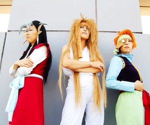 cosplay, mukuro, and yomi image