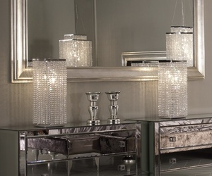 design, grey, and glam image