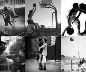 love and Basketball image