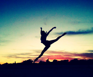 dance, perfect, and love image