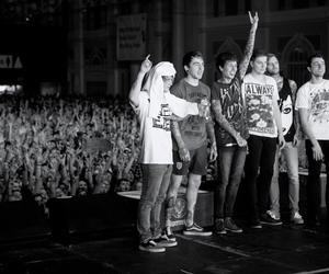 bring me the horizon, bmth, and oliver sykes image