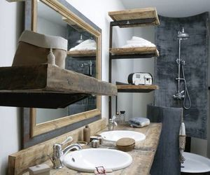 bathroom and deco image