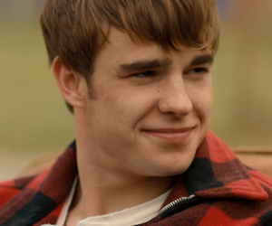 nico mirallegro, finn nelson, and my mad fat diary image