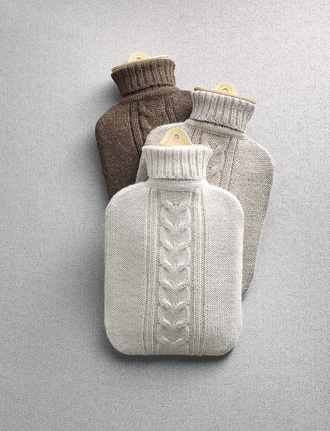 gray, heat, and knit image