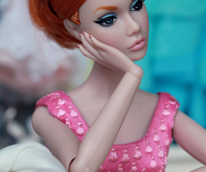 barbie, beauty, and doll image