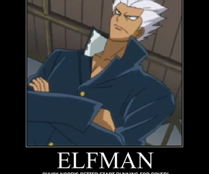 family, man, and fairy tail image