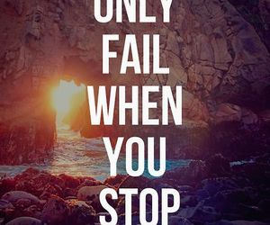 quotes, fail, and stop image