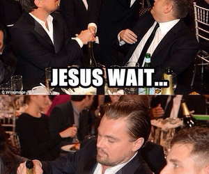 oscar, jared leto, and jesus image