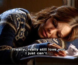 the oc, love, and subtitles image