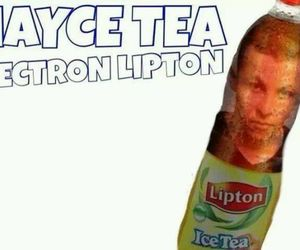 ahahaha, drole, and ice tea image