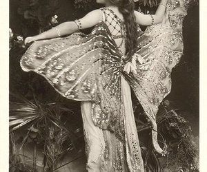 20th century, butterfly, and fairy image