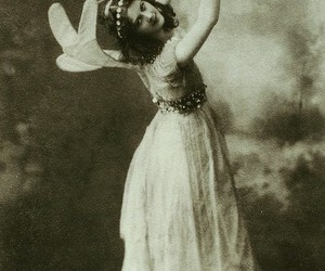 1900s, edwardian, and wings image