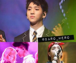 concert, idol, and korea image