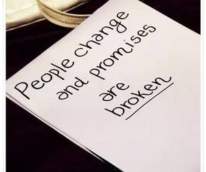 quote, people, and promise image