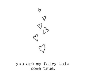 fairy tale, love, and couple image
