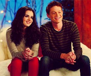 switched at birth and bay kennish image