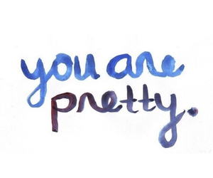 pretty and you image