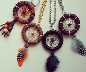 diy, dreams, and necklace image