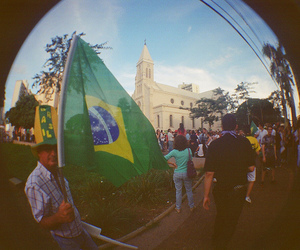 awesome, brazilian, and pride image