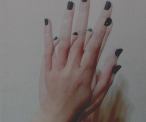 grunge, hands, and indie image