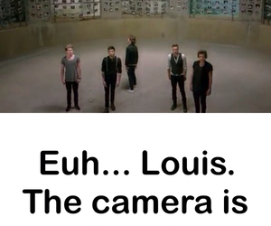louis, story of my life, and one direction image