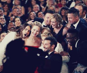 Angelina Jolie, brad pitt, and Jennifer Lawrence image