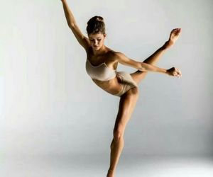 ballet, pashion, and dance image