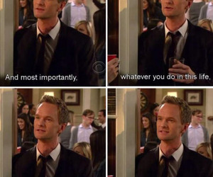 how i met your mother, legendary, and friends image