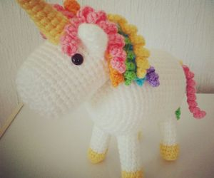 crochet, plushie, and toy image
