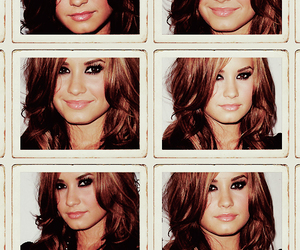 actress, demi lovato, and photography image