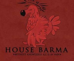 house, pandora hearts, and barma image