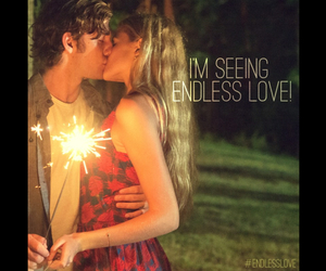 alex pettyfer, couple, and valentines day image