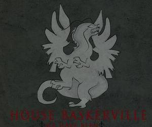 baskerville, house, and pandora hearts image