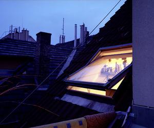 window, light, and home image