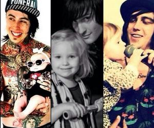 bands, mitch lucker, and falling in reverse image