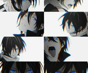 yato and noragami image