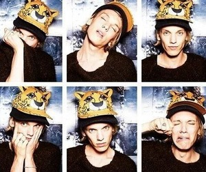 jamie, Jamie Campbell Bower, and jace image