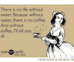 coffe, kill you, and greek image