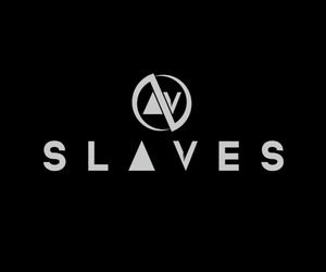 jonny craig and slaves image