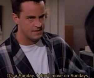 friends and Sunday image