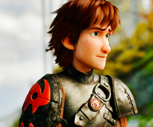 hiccup, dreamworks, and httyd2 image