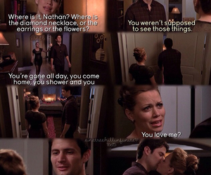 one tree hill, oth, and perfect image