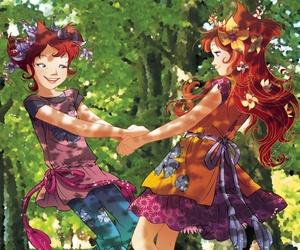 fairy oak image