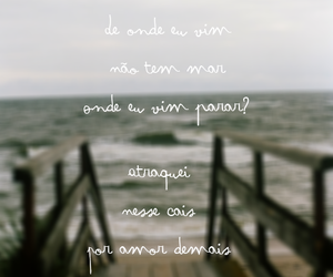 amor, mar, and text image