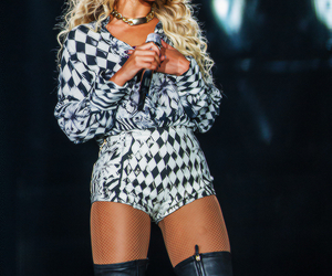 beautiful, the mrs. carter show, and beyonce' knowles image