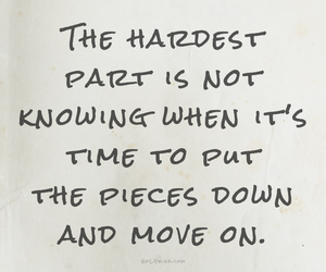 hard and quote image